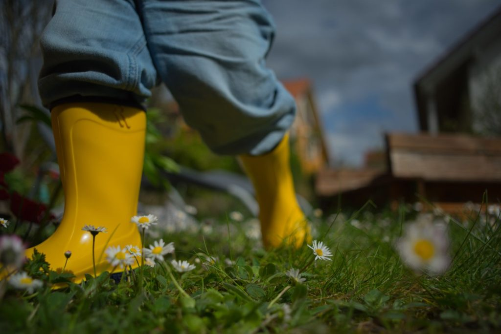 How To Get Kids Involved In Gardening