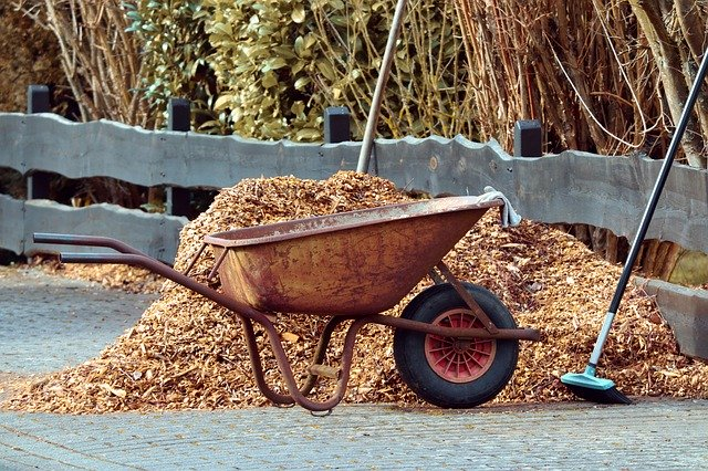 Mulching Tips and Tricks for the Home Gardener