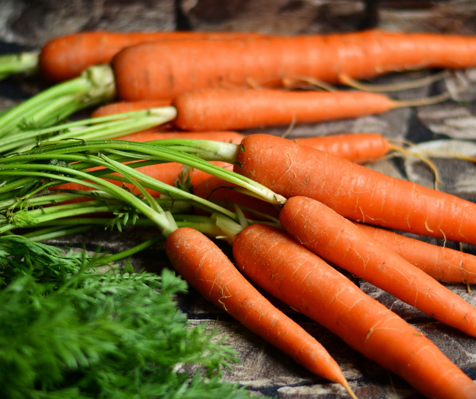 Gardening Tips for Carrots that Really Work