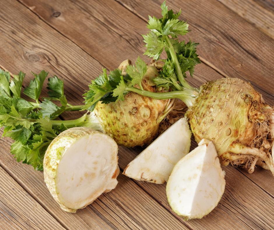 Gardening Tips for Celeriac that Really Work
