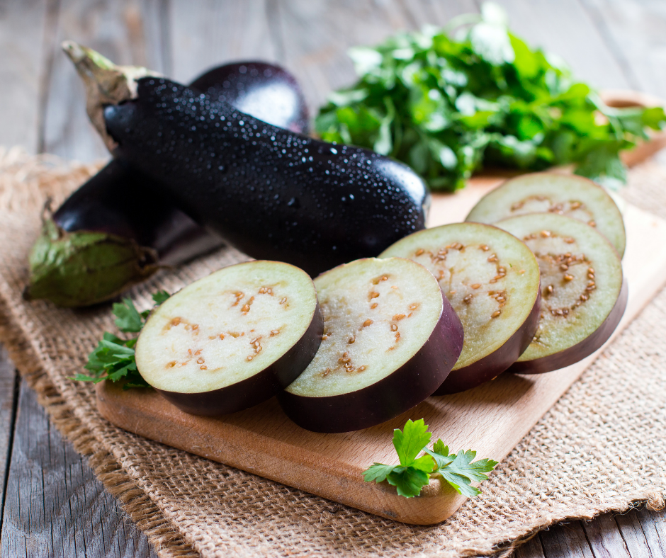 Gardening Tips for Eggplant that Actually Work